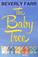 Cover for 'The Baby Tree'