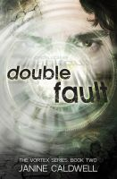 Cover for 'Double Fault'