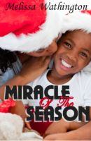 Cover for 'Miracle Of The Season'