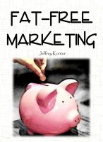 Cover for 'Fat-Free Marketing'