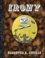 Cover for 'Irony'