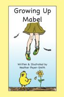 Cover for 'Growing Up Mabel'