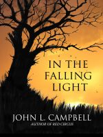 Cover for 'In The Falling Light'