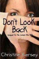 Cover for 'Don't Look Back (Lily's Story, Book 2)'
