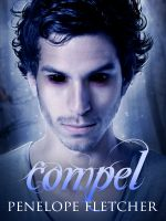 Cover for 'Compel (Rae Wilder #2)'