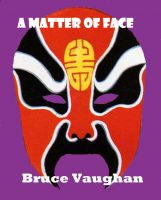 Cover for 'A Matter of Face'
