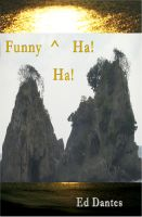 Cover for 'Funny Ha! Ha!'