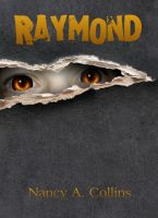 Cover for 'Raymond'