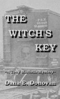 The Witch's Key cover