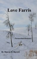 Cover for 'Love Ferris'