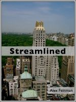 Cover for 'Streamlined'