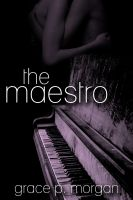 Cover for 'The Maestro'