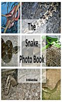 Cover for 'The Snake Photo Book'