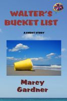 Cover for 'Walter's Bucket List'