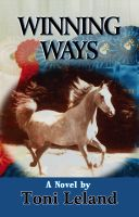 Cover for 'Winning Ways: An Equestrian Mystery'