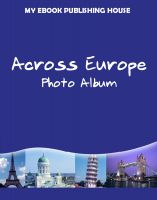Cover for 'Across Europe - Photo Album'