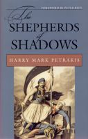 Cover for 'The Shepherds of Shadows'