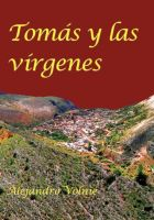 Cover for 'Tomás y las vírgenes'