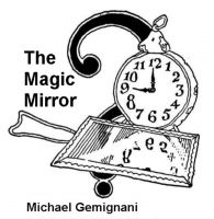 Cover for 'The Magic Mirror'
