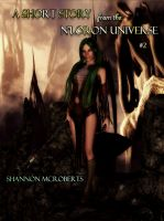 Cover for 'A Short Story from the N'Loron Universe #2'