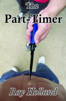 Cover for 'The Part-Timer'