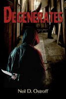 Cover for 'Degenerates'