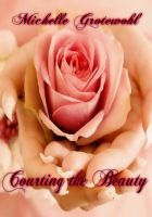 Cover for 'Courting the Beauty'