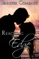 Cover for 'Reaching the Edge'