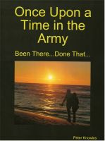 Once Upon a Time in the Army cover