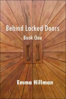 Cover for 'Behind Locked Doors'