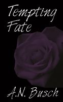 Cover for 'Tempting Fate'