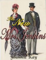 Cover for 'The New Mrs. Jenkins'