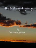Cover for 'The Malachy Prophecy'