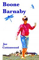 Cover for 'Boone Barnaby'