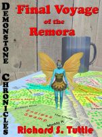 Final Voyage of the Remora cover