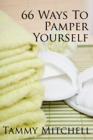 Cover for '66 Ways To Pamper Yourself'