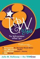 Cover for 'The Entrepreneur Within You'