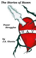 Cover for 'The Stories of Haven: Power Struggles'