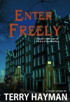 Cover for 'Enter Freely'