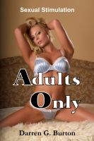 Cover for 'Adults Only: Sexual Stimulation'