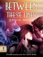 Cover for 'Between These Lines'