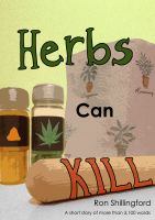 Cover for 'Herbs Can Kill'