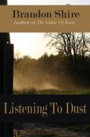 Cover for 'Listening To Dust'