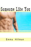 Cover for 'Someone Like You'