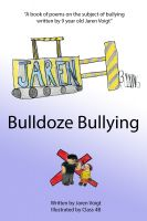 Cover for 'Bulldoze Bullying'