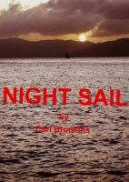 Cover for 'Night Sail'