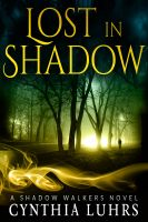 Cover for 'Lost in Shadow'