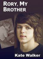 Cover for 'Rory, My Brother'