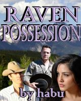 Cover for 'Raven Possession'