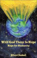 Cover for 'With God There Is Hope: Hope For Humanity'